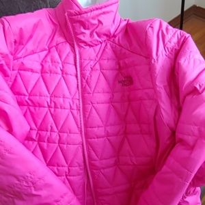 The North Face Lights jacket